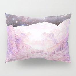 Misty Mountains Pillow Sham