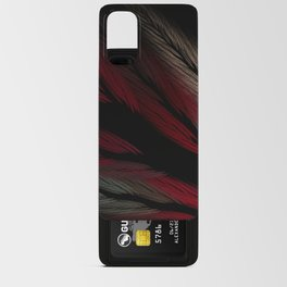 Cardinal Android Card Case