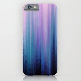 Follow me Down iPhone Case