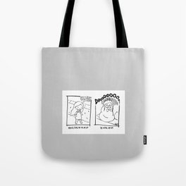 Life in Retail - Day Off Tote Bag