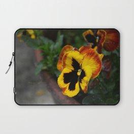 Hope's Flowers Laptop Sleeve