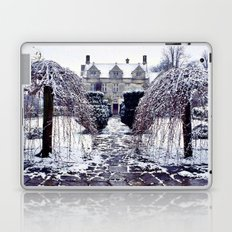 The Cotswolds In Winter Laptop & iPad Skin