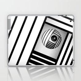 Hetero curious Laptop & iPad Skin