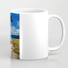 Hawaiian Dreams Coffee Mug