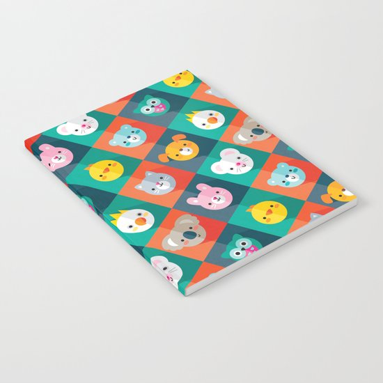 PET PARADE Notebook
