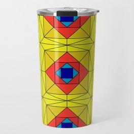 Suspiria Stained Glass Travel Mug