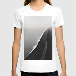 BLACK SAND BEACH T-Shirt