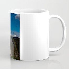 Iceland Rainbow Coffee Mug