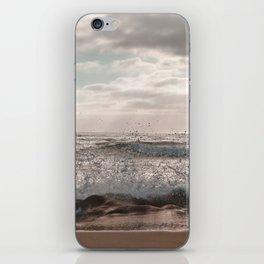 A Little Splash iPhone Skin