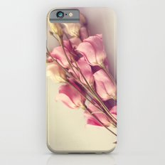 Dreamy Flowers  iPhone 6s Slim Case