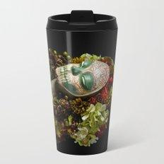Acorn Harvest Muertita Travel Mug