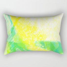 Fresh Breeze #abstract #artprints #society6 #decor Rectangular Pillow
