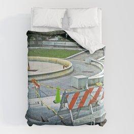 Nickel City Progress Comforters