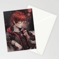 [RFA Cover] 707 Stationery Cards