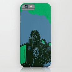 mutant Slim Case iPhone 6s