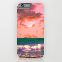 A-mar iPhone Case