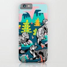 Otters Slim Case iPhone 6s