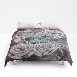 Modern Decay Comforters