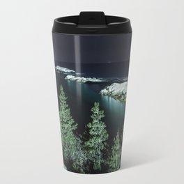 Distant Glow Travel Mug