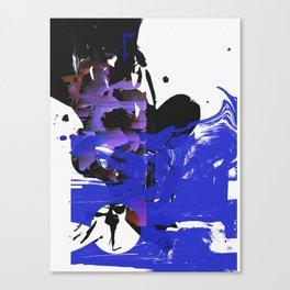 Visitations II Canvas Print