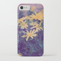 woodstock iPhone & iPod Cases featuring Woodstock Daisy  by Scotty Photography