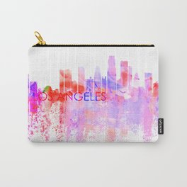 Love Los Angeles Carry-All Pouch