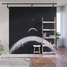 Alignment Wall Mural