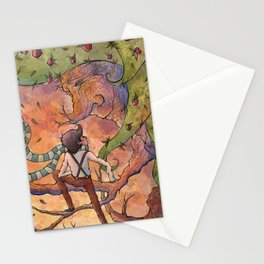 Ode to The Giving Tree Stationery Cards