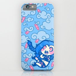 Jinx: Bullet Bliss iPhone Case