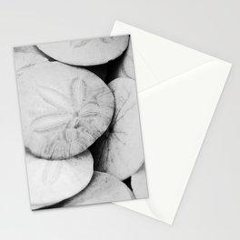 Sandollars Stationery Cards