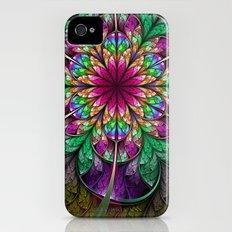 Flavours iPhone (4, 4s) Slim Case