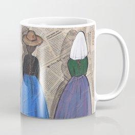 pageses firó Sóller Coffee Mug