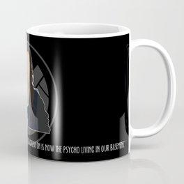 Agents of S.H.I.E.L.D. - Skye Coffee Mug
