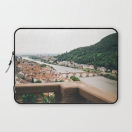 Heidelberg, Germany Laptop Sleeve