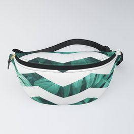 Floral XVI Fanny Pack