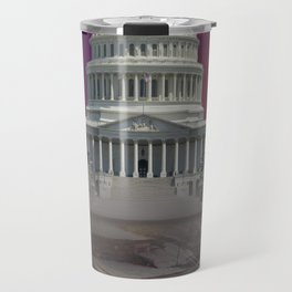 There's Congress and then there's Us Travel Mug