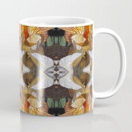 Like A Rainbow Iris Coffee Mug