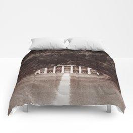 New Orleans Plantation Comforters