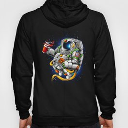 Need More Space Hoody
