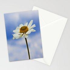 Daisy Daisy II Stationery Cards