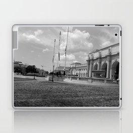 Union Station, No. 2 Laptop & iPad Skin