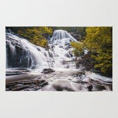 The magic Waterfalls Rug