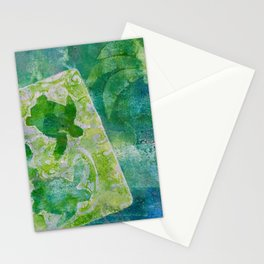 Sea Turtles  Stationery Cards