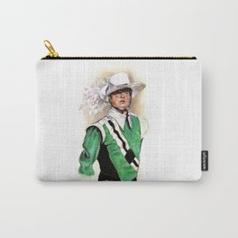 The Cavaliers  Carry-All Pouch