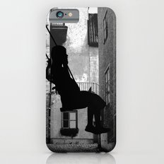 The swing (thinking) Slim Case iPhone 6s