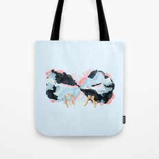 Endless happiness Tote Bag