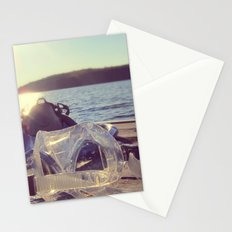 dock days Stationery Cards