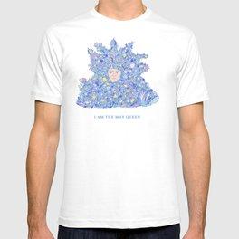 Midsommar May Queen T-shirt