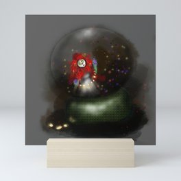 Catrina Mini Art Print