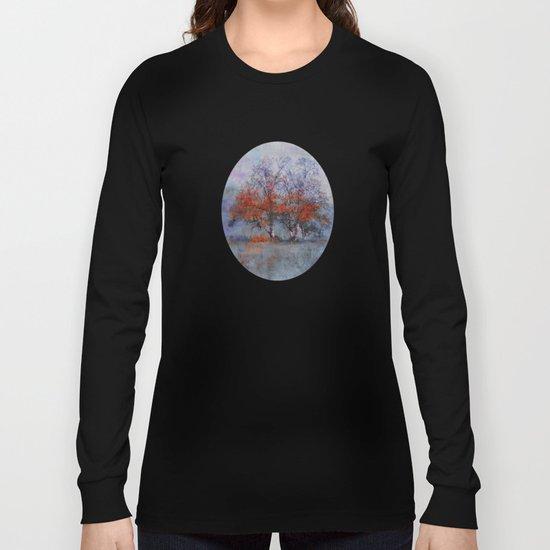 The Beauty of Change Long Sleeve T-shirt